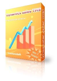 Dynamics sales THS 1.1